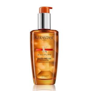 Oleo-Relax Advanced Hair Oil