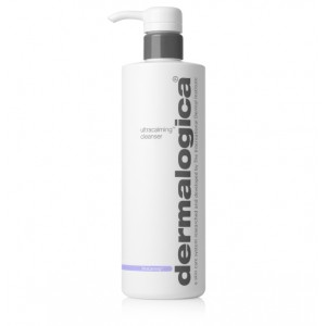 UltraCalming Cleanser 16.9 oz