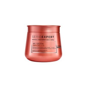 Inforcer Strengthening Anti- Breakage Mask